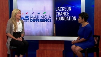 Making A Difference: Jackson Chance Foundation