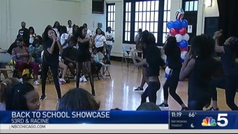Chicago Youth Dance Coalition Hosts Annual Showcase