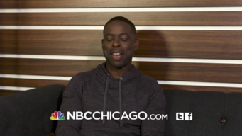 Random Questions with Sterling K. Brown