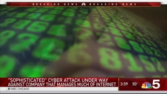 Major Websites Made Unreachable Amid 3 Waves of Internet Attacks