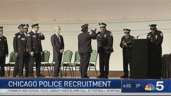 CPD Launches New Recruitment Campaign, Hiring Website