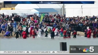 How To Register For Special Olympics' Chicago Polar Plunge