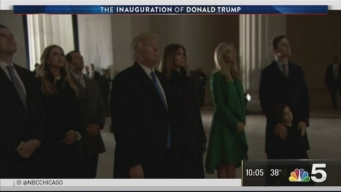 Changing of the Guard: Countdown to Trump Inauguration