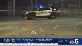 Hit-and-Run Leaves Man Seriously Injured in Forest Park