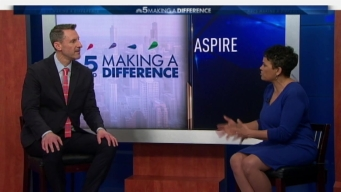 Aspire Strives for Inclusion of People With Disabilities