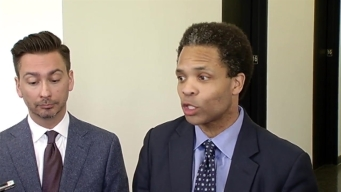 Jesse Jackson Jr. on Children: 'Their Father is Speaking for Them'