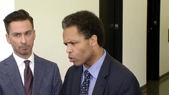 Jesse Jackson Jr. Sends Message to 'People in the City of Chicago'