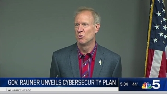 Illinois Governor Announces Cybersecurity Plan