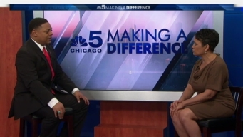 Making A Difference: American Heart Association