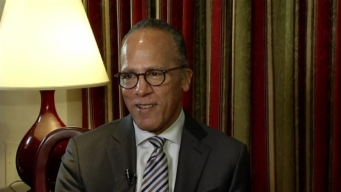 Lester Holt's 'Love, Hate' Relationship With Social Media