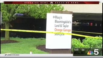 Questions Remain in Case of Man Found Dead in Suburban Mall