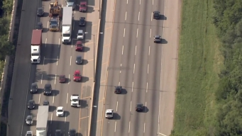 State Police Chase Shooting Suspect on Tri-State Tollway