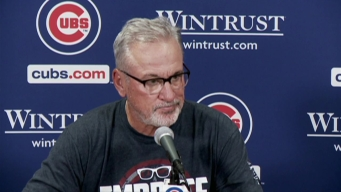 Maddon Steamed After Ejection