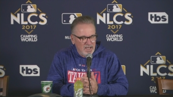 Maddon Defends Game 2 Decision
