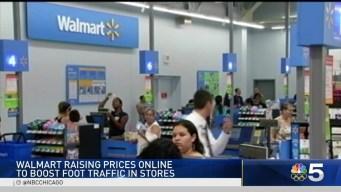 Rundown: Fioretti Petitions, Stolen Packages, Walmart Prices