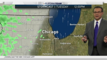 Forecast: Damp & Cold Start