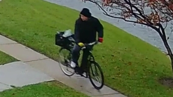 Man Wanted After Offering Rides to Kids in Northwest Suburbs