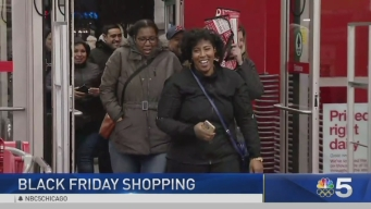 Morning Rundown: Police Chase, Fatal Crash, Black Friday