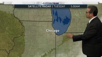 Forecast: Wind Advisory