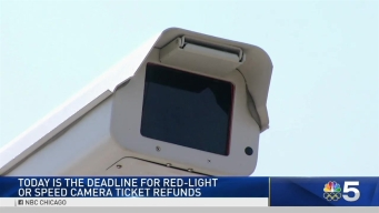 Rundown: Robberies, Body Cameras, Red Light Refund