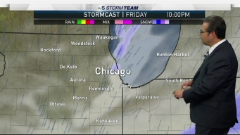 Forecast: Winter Storm Warning