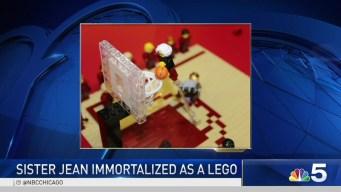 Rundown: Fatal Crash, Alley Stabbing, Lego Sister Jean
