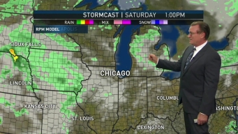 Wednesday Forecast: Clear Skies Throughout Area
