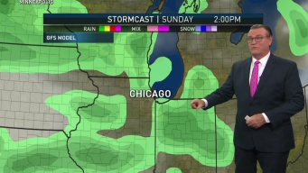 Weekend Weather Preview