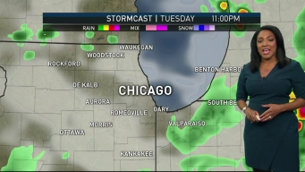Chicago Weather: Tuesday Forecast
