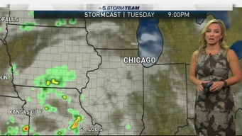 Chicago Weather Forecast: Heating Up