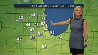 Chicago Weather Forecast: Big Change Today