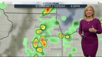 Chicago Weather Forecast: Nice Day Overall