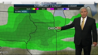 Chicago Weather Forecast: Another Gorgeous Fall Day