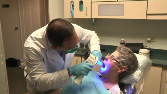 Group Helps Disabled With Dental Work