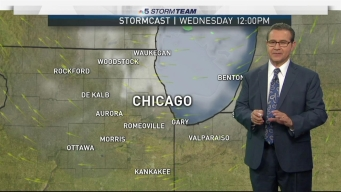 Chicago Weather Forecast: Lake Effect Clouds