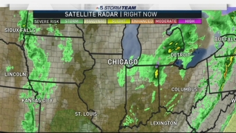 Chicago Weather Forecast: Chilly But Quiet Day