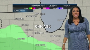 Chicago Weather Forecast: Mostly Sunny, Seasonable Temps