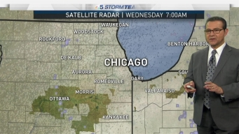 Chicago Weather Forecast: Another Wintry Day