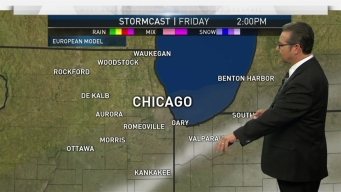 Chicago Weather Forecast: Sun-sational for January