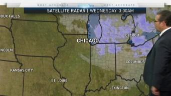 Chicago Weather Forecast: Winter Returns