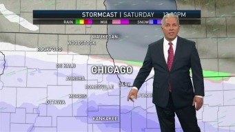 Friday Forecast: Snow Ahead