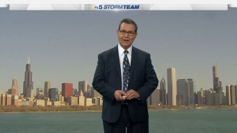Chicago Weather Forecast: Sunny Before a Winter Storm