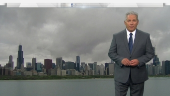 Chicago Weather Forecast: Skies Become Partly Sunny