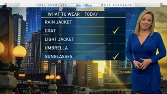 Chicago Weather Forecast: Below-Average Stretch Continues