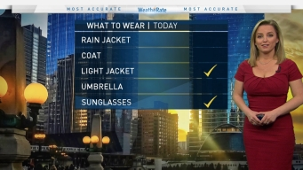 Chicago Weather Forecast: Finally Warming Up