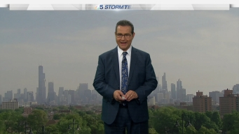 Chicago Weather Forecast: Finally Rain Free