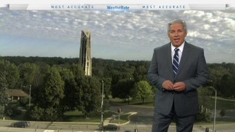Chicago Weather Forecast: Sunshine to Start the Week