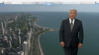 Chicago Weather Forecast: Clouds Increase in Afternoon