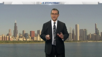 Chicago Weather Forecast: Hot and Humid