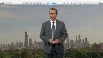 Chicago Weather Forecast: Hazy, Hot and Humid